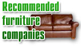 Recommended furniture companies